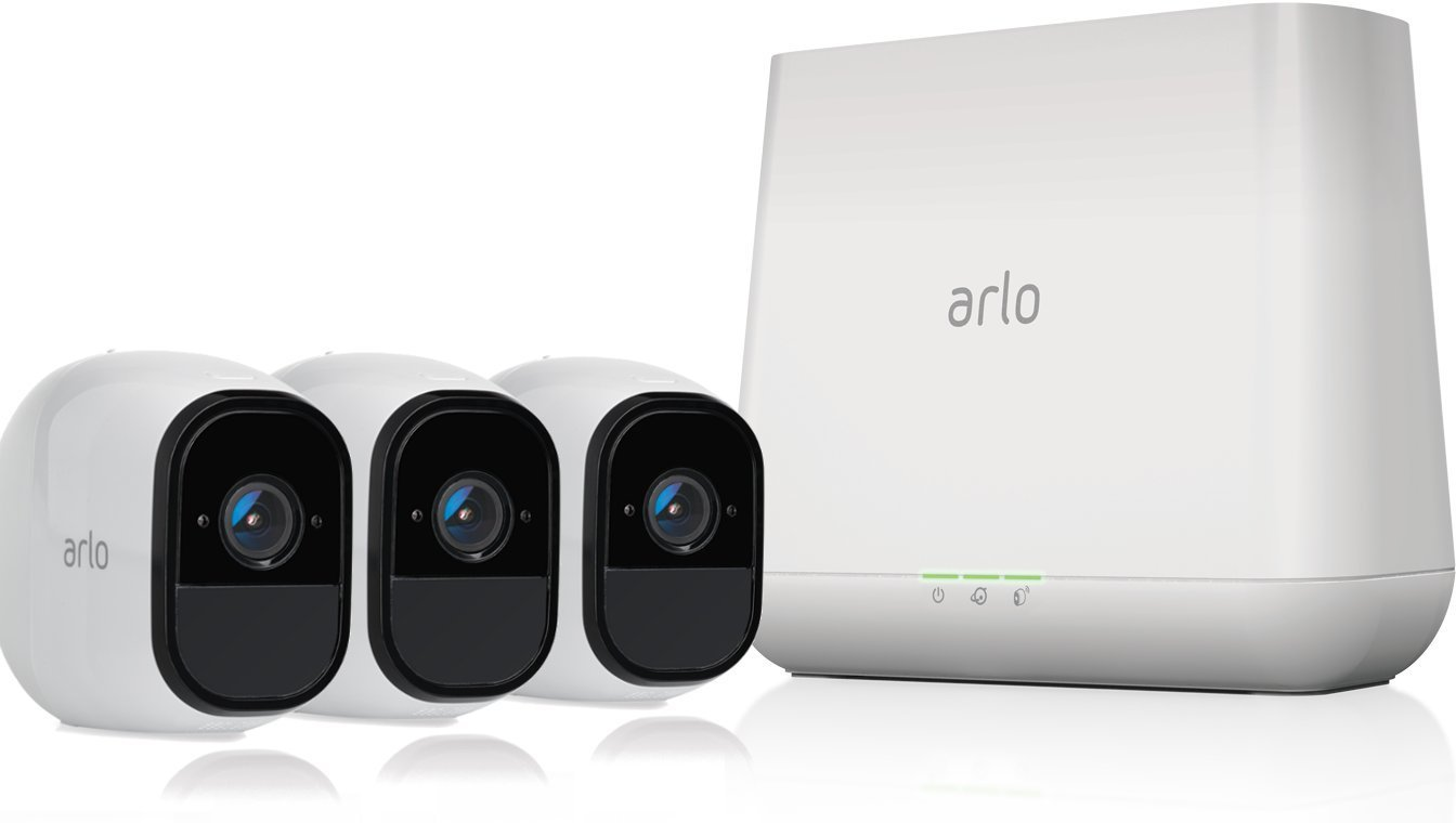 arlo camera systems review arlo camera systems - Security Camera Installation Cost